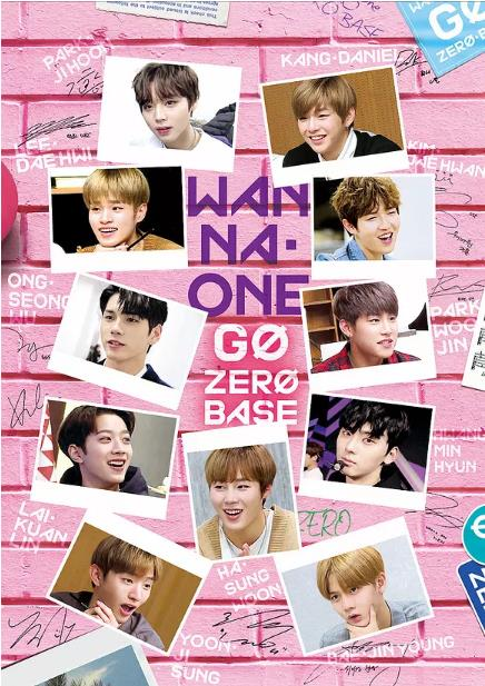 WANNA ONE GO:X-CON第三季